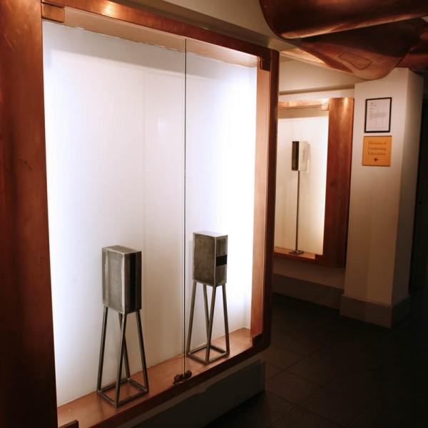 Show at School of Visual Arts