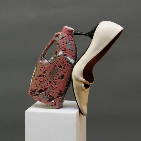 Sculpture by Edward Sudentas